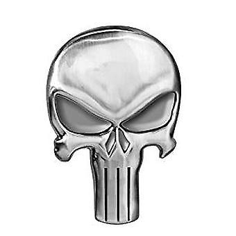 Pin - Marvel - The Punisher Pewter Lapel Nouveau 68717