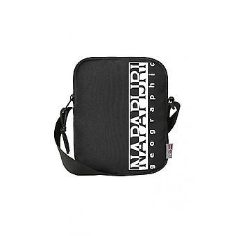 Napapijri Happy Cross Small Bag Black