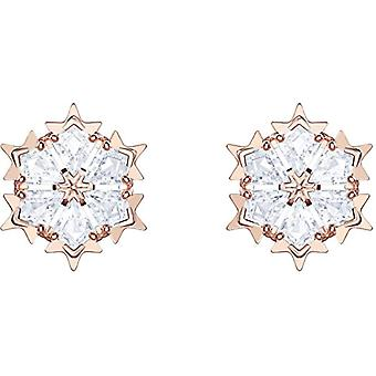 Swarovski Gold-plated Women's Stud Earrings - 5428429