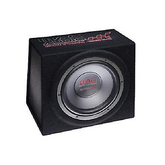 B marchandises Mac audio édition 30 BS, * noir * 300 mm fermé Caisson de basses, 800 watts max.