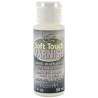 Americana auf Sealer Finish 2Oz Soft-Touch-Lack Ds123 Bürsten 3