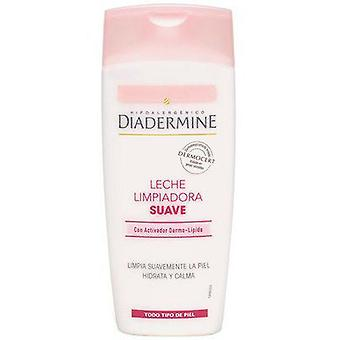 Diadermine Cleansing milk (Woman , Cosmetics , Skin Care , Facial Cleansing)
