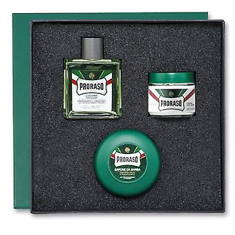 Proraso Shaving Case Gift Clasico M99101 (Man , Shaving , After shaves)