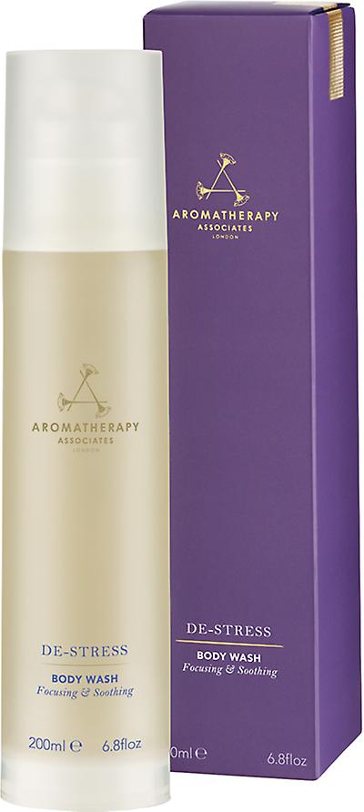 Aromatherapy Associates De-Stress - Body Wash