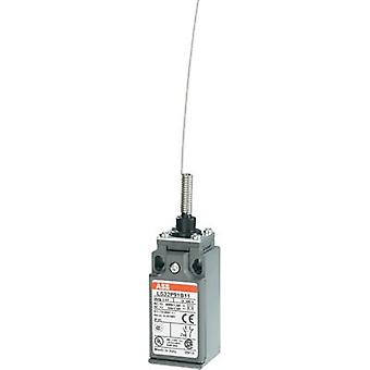 Limit switch 400 Vac 1.8 A Spring-loaded rod momentary ABB LS32P91B11 IP65 1 pc(s)