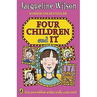 أربعة أطفال، وجاكلين ويلسون