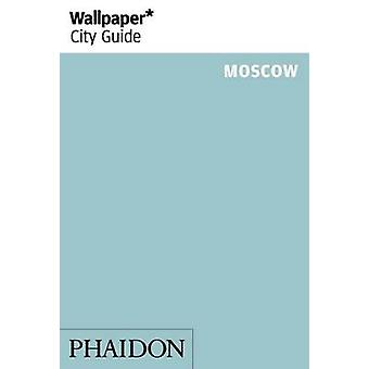 Wallpaper City Guide Moscow 2014 by Wallpaper