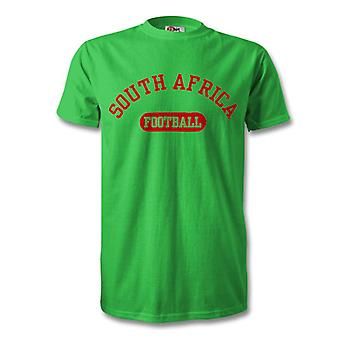 Afrique du Sud Football Kids T-Shirt