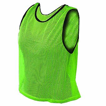 Youth Scrimmage Mesh Pinnie (Set Of 12)