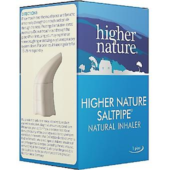 Higher Nature Higher Nature Saltpipe Inhaler
