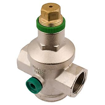 Adjustable Pressure Reduction Valve 1/2