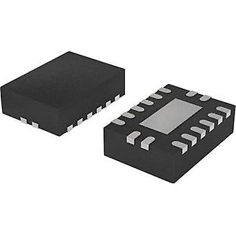 Logic IC - Shift register nexperia NPIC6C596BQ,115 Shift register Open drain DHVQFN 16 (2.5x3.5)