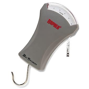 Rapala 25 lb. Mechanical Fishing Scale