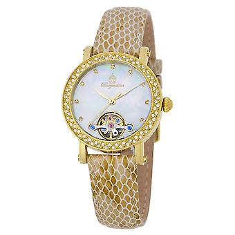 Burgmeister ladies automatic watch Irvine, BM538-280