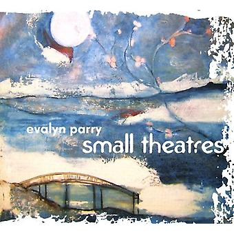 Evalyn Parry - Small Theatres [CD] USA import