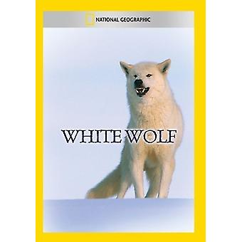 White Wolf [DVD] USA import