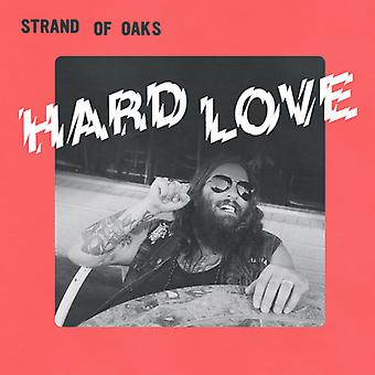 Strand af Oaks - hård kærlighed [Vinyl] USA import