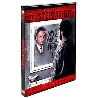 Stiefvater [DVD] USA import