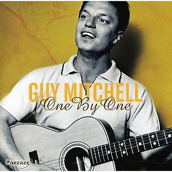 Fyr Mitchell - én efter én [CD] USA import