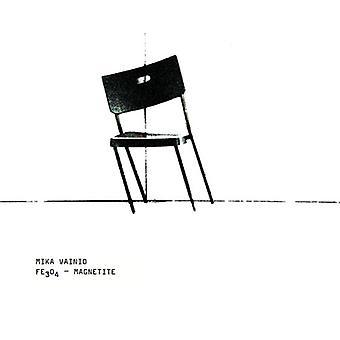 Mika Vainio - Fe3O4 [CD] USA import