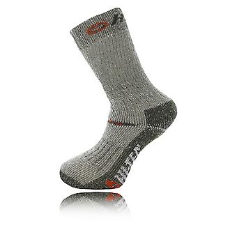 Hi-Tec Trek Heavyweight Walking Socks (Twin Pack)