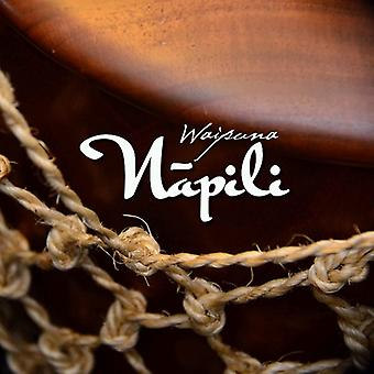 Waipuna - Napili EP [CD] USA import