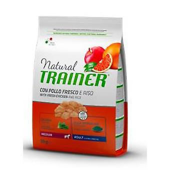 Trainer Natural Adult Medium Chicken (Hunde , Hundefutter , Trockenfutter)