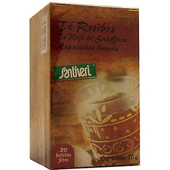 Santiveri You Rooibos Infusion 20 Units (Herboristeria , Infusions)