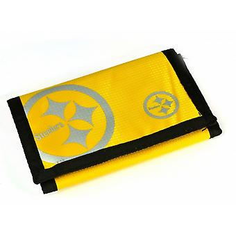 Pittsburgh Steelers Official NFL Wallet