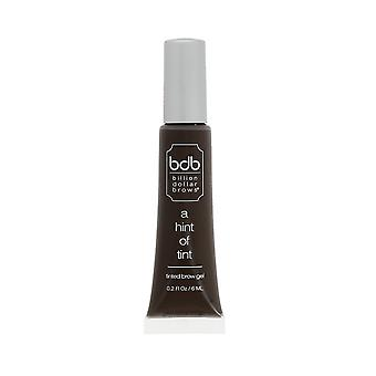 Billion Dollar Brows Hint of Tint: Taupe - Tinted Brow Gel 6ml
