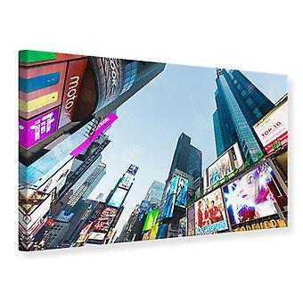 Leinwand drucken Einkaufen In New York City
