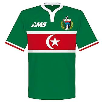 2016-2017 Western Sahara Home Football Shirt