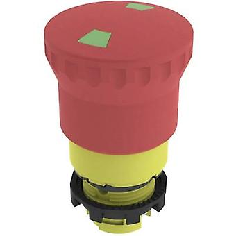 EPO switch Yellow, Red Pull Pizza