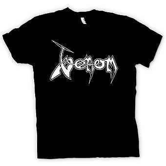 Herren T-Shirt - Venom - Death Metal Band