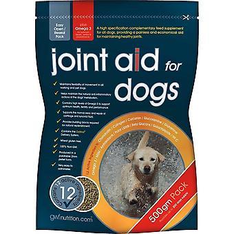 GWFNutrition Joint Aid für Hunde, 500 g