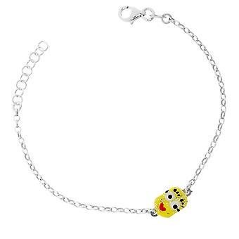 Orphelia Silver 925 Kids Bracelet Minion  ZA-7135/2