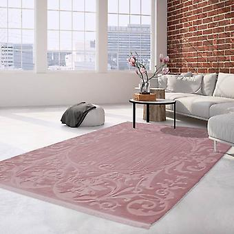 Rugs -Pierre Cardin - Boulevard Exclusive 410 Rose