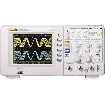 Rigol DS1052E -Channel Digital Storage Oscilloscope