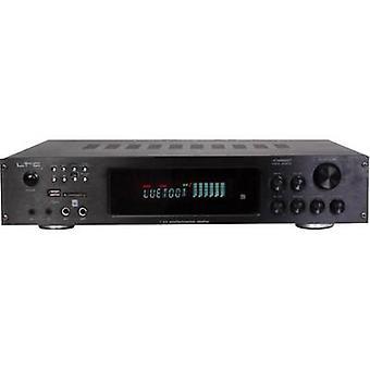 LTC Audio ATM8000BT Karaoke amplifier incl. karaoke function