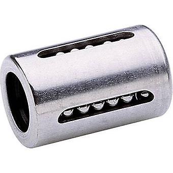 Reely Linear ball bearing Inside diameter: 6 mm Outside diameter: 12 mm