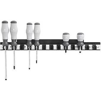 TOOLCRAFT 88 68 87 TOOLCRAFT Aluminium screwdriver bar (L x W) 435 mm x 48 mm