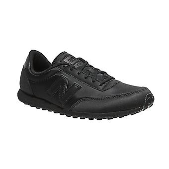 New balance sneakers black 410