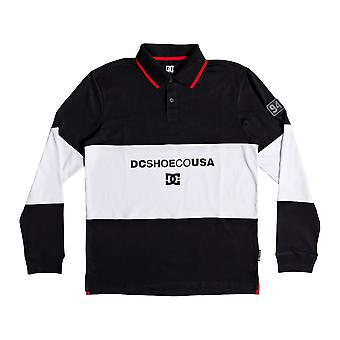 DC Emerson Polo Shirt