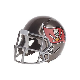 Riddell speed pocket football helmets NFL Tampa Bay Buccaneers