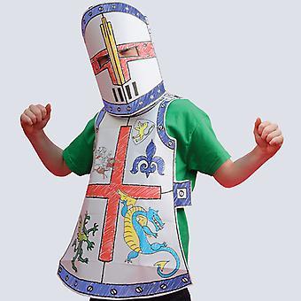 Fancy Dress – Knight