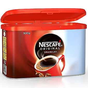 Original Kaffee Nescafe Granulat