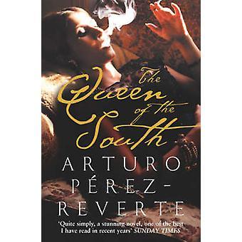Dronningen av Sør (ny versjon) av Arturo Perez-Reverte - 978033