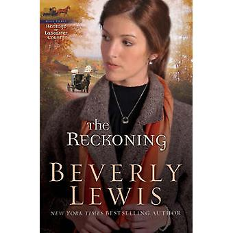 The Reckoning (Repackaged ed.) by Beverly Lewis - 9780764204654 Book