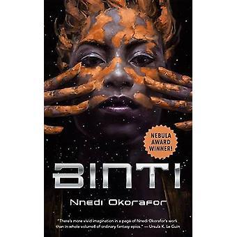 Binti durch Nnedi Okorafor - 9780765385253 Buch