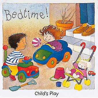 Bedtime by Annie Kubler - 9780859535892 Book